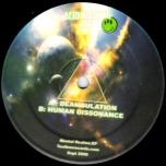 Acid Night 16 - Mental Realms EP