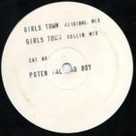 Girls Town / Girl Town Rollin Mix
