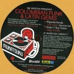 Colombian Funk & Latin Gems