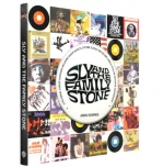 Sly & The Family Stone Book + Sly´s First Recording on 7inch