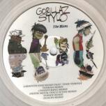 Gorillaz Stylo - The Mixes