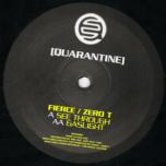 Quarantine 2002 - See Through / Gaslight