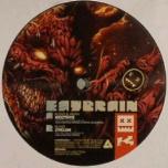 Eatbrain 11 - Wozthys / Zyklon