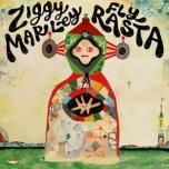 Fly Rasta  LP + CD
