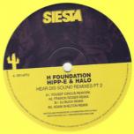 Siesta 14 - Hear Dis Sound Remix Pt 2