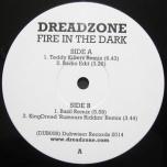 Fire In The Dark Remixes