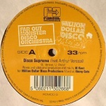 Disco Supreme / Keep Believing
