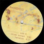Hydrophonic 04 - Hyperbole EP