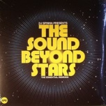 DJ Spinna The Sound Beyond Stars 2  2xLP