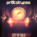 City Of Gold  2x12