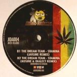 JOA 004 - Stamina Remixes