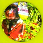 Basement Jaxx - Planet 1 EP