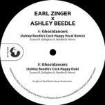 Ghostdancers Ashley Beedle Remixes