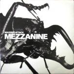 Mezzanine  2xLP