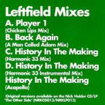 NRK 92 - Leftfield Mixes  2x12