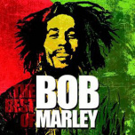 The Best Of Bob Marley  LP