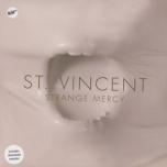 Strange Mercy  LP
