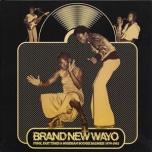 Brand New Wayo: Funk Fast Times & Nigerian Boogie Badness 1979-1983  2xLP