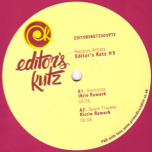Editors Kutz 5 Part 2