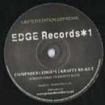 Compnded Krafty Re-Kut / Edge 1