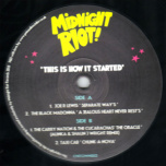 Midnight Riot - This Is How It Started 2