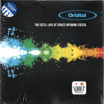 Orbital - Live At Space Opening Fiesta  2xLP