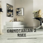 Grinderman 2 RMX  2xLP + CD