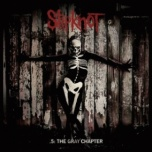 5: The Gray Chapter  2xLP