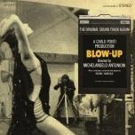 Blow-Up The Original Soundtrack Album  LP