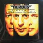 Heroes Symphony  LP