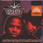 Southernplayalisticadillacmuzik  LP