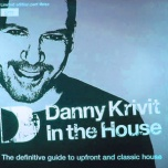 Defected Danny Krivit In The House Part Three  2xLP