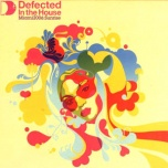 Defected In The House Miami 2006 Sunrise  2xLP