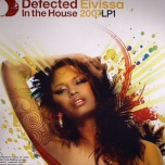 Defected In The House Eivissa LP1  2xLP