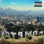 Compton (A Soundtrack by Dr.Dre)  2xLP