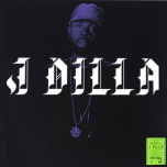 J Dilla The Diary Of  LP