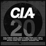C.I.A. 20  2xLP