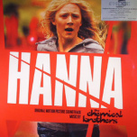 Hanna - Original Soundtrack  LP