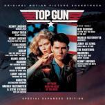 Top Gun - The Original Soundtrack  LP