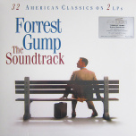 Forrest Gump The Soundtrack  2xLP