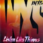 INXS - Listen Like Thieves  LP