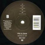 Drumcode 157 - Mexico EP