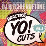 Practice Yo! Cuts Vol.3  ! battle LP !