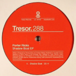 Tresor 288 - Shadow Boat EP