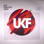 UKF Dubstep Limited 330/500