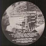 AFU LTD 64 - 25th Anniversary Remixes Part 1