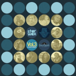 Compos It - Starwax Ltd Edition Vol. 3 ! battle LP !