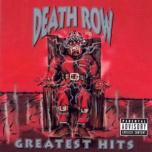 Death Row Greatest Hits  4xLP