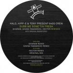 Dubb Me Sometin Fresh Remixes