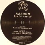 Black Arp EP